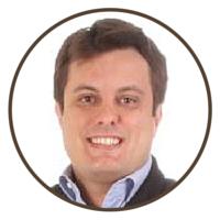 Fabio Bonfa spoke at last year's Brasil's Customer Festival