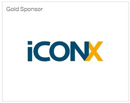 iCONX logo