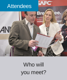 Who attends the Cell Culture World Congress 2015?