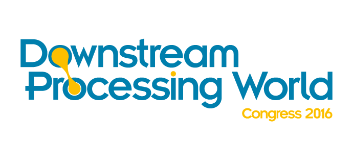 2nd Annual Downstream Processing World Congress, co-located with the 6th Annual Cell Culture World Congress 2016