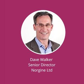 Dave Walker, Norgene