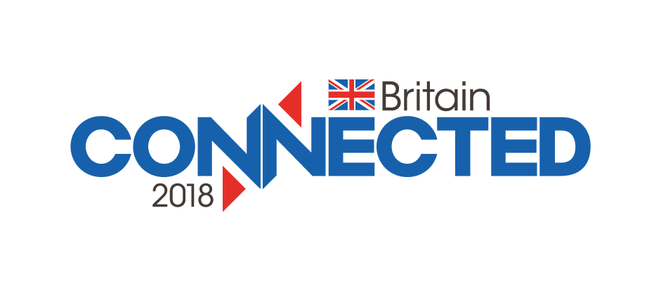 Connected Europe 2018