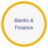 Banks & Finance