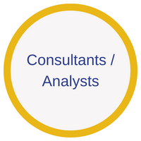 Consultants/Analysts