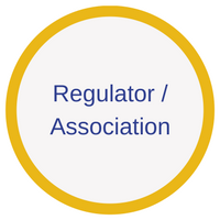 Regulator/Association