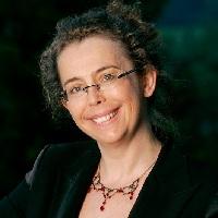 Anna Krzyzanowska, Head of Unit Broadband, European Commission