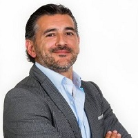 Alexandre Fonseca, Executive Manager, Altice Labs and CTO, Portugal Telecom