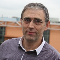 Yves Bellego, Director of Network Strategy, Orange