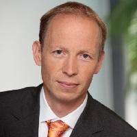 Markus Borchert, Resident Digital Europe and SVP Europe, Nokia