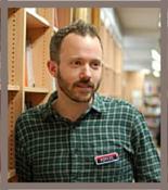 Simon Heafield