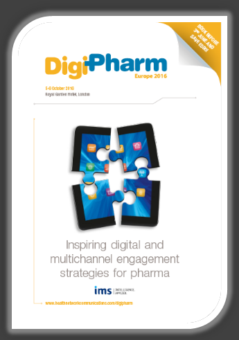DigiPharm 2016 brochure
