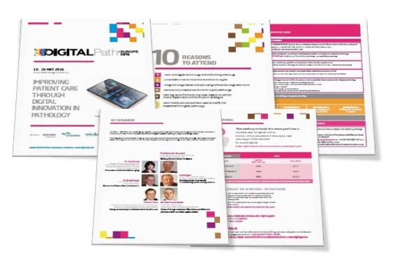 DigitalPath brochure