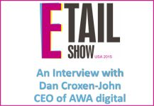 Etail Show USA is where retailers and solution providers like AWA digital meet to network, learn from each other, and discuss the latest developments in eCommerce