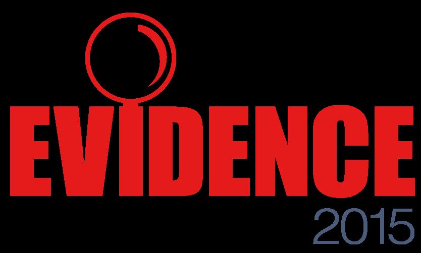 Evidence Europe 2015