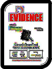 Evidence EU 2017 brochure