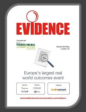 Evidence Europe 2017