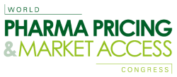 Pharma pricing logo