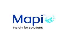 Mapi logo - Evidence EU 2016