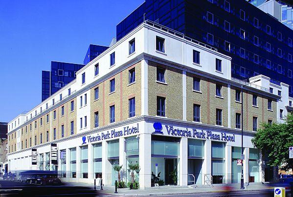 Victoria Park Plaza Hotel