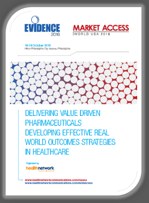 Evidence USA 2016 brochure