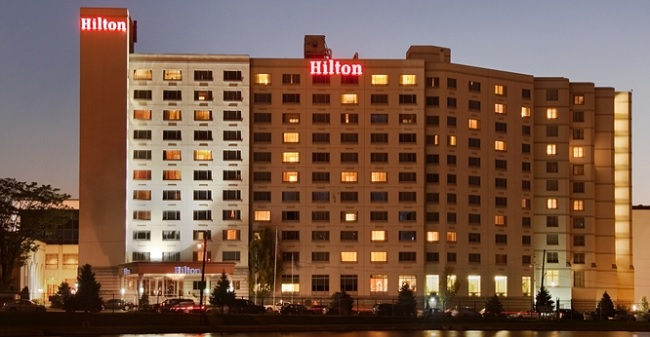 Hilton Philadelphia City Avenue