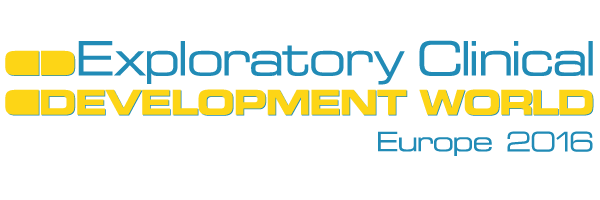 Exploratory Clinical Development 2016