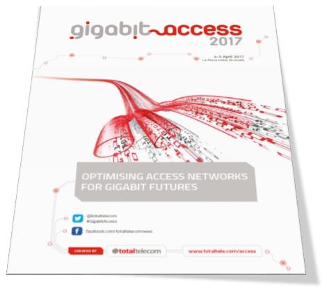 Gigabit Access 2017 prospectus