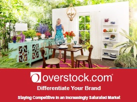 Overstock's 2015 Home Delivery World West Presentation