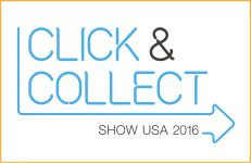 The Click & Collect Show USA is co-located with Home Delivery World.