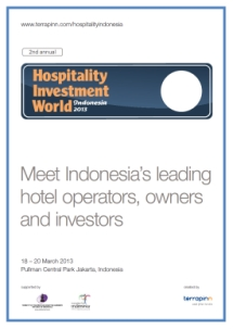 hospitality investment world indonesia-programme