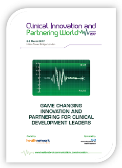 Clinical Innovation 2017 prospectus