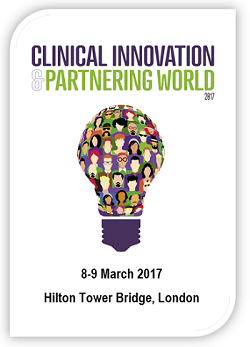 Clinical Innovation Congress Brochure