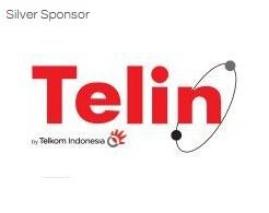 Telin logo