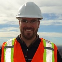 Brad Smid, Project Director, City of Edmonton