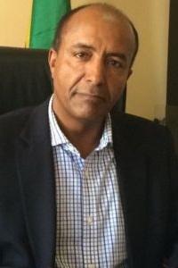 Dr Eng Getachew Betru, CEO, Ethiopian Railway Corporation