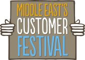 Middle East's Customer Festival