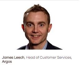 James Leech