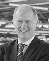 Mr Howard Collins OBE, CEO, Sydney Trains