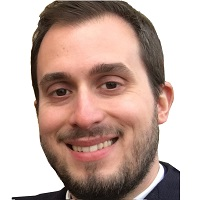 Marco Tagliabue , Sales Manager, EMEA, Fluidmesh