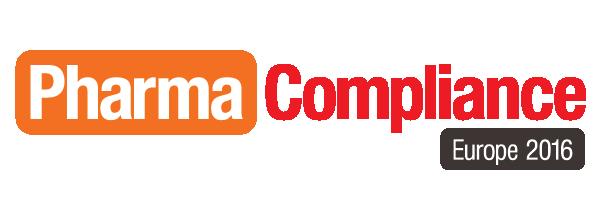 Pharma Compliance 2016