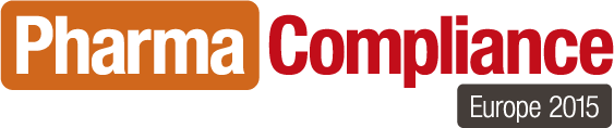 Pharma Compliance 2015