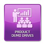 Pharma MES product demo drives