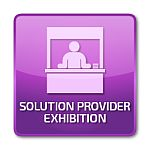Pharma MES solution provider exhibition