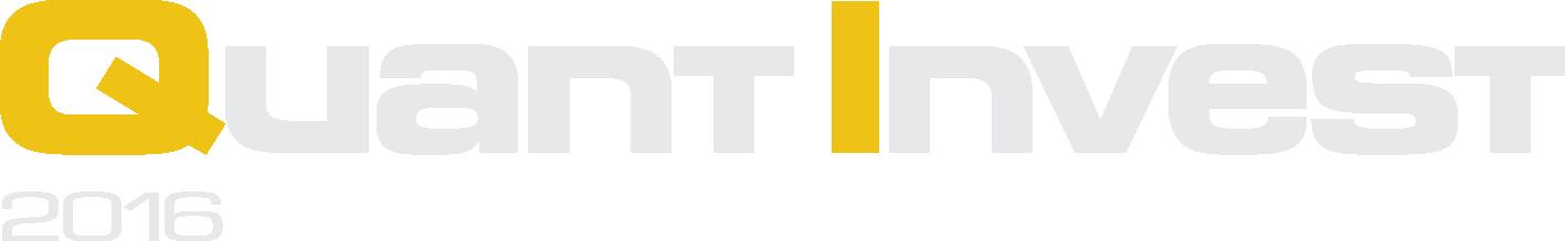 Quant Invest 2016 logo