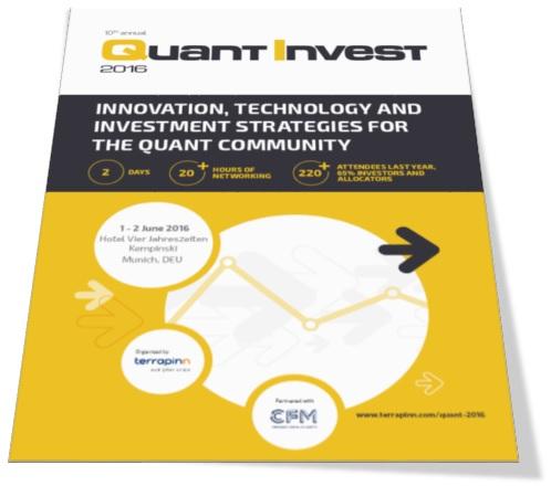Quant Invest brochure