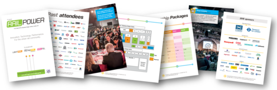 Download the RailPower 2016 sponsorship prospectus now