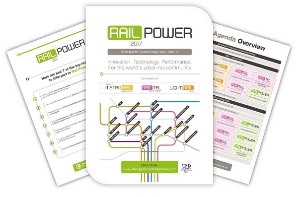 RailPower 2017 Brochure