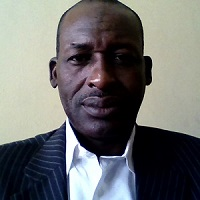 Bello Roni, Deputy Director Signalling & communication,  Nigerian railway Company