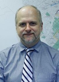 Jorge Rauber, General Manager, SUBTE