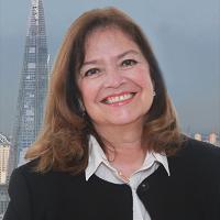 Michelle Hanson, CISO, TfL